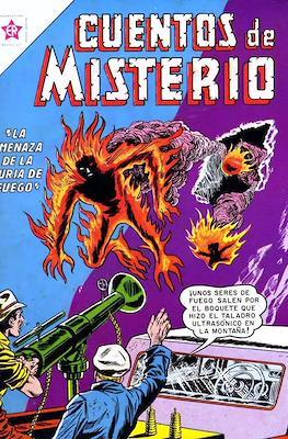 Cuentos de Misterio #31