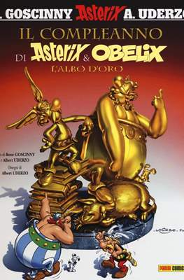 Asterix (Cartonato) #34