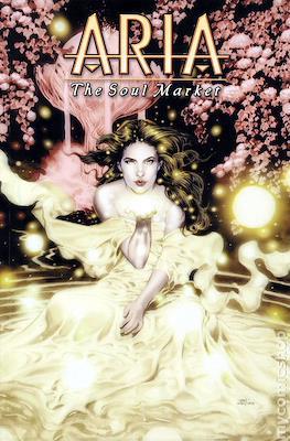 Aria (2000-2004) #2