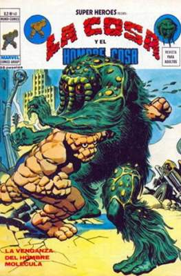 Super Héroes Vol. 2 (Grapa 48 pp. 1974-1980) #40
