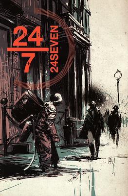 24seven (TPB) #2