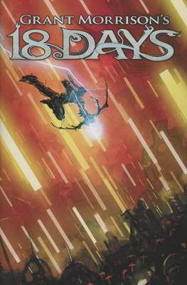 Grant Morrison's 18 Days (Comic-book) #16