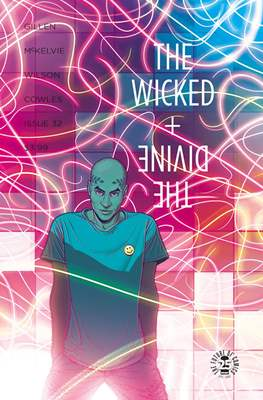 The Wicked + The Divine (Digital) #32