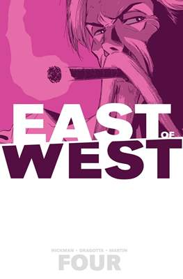 East of West (Softcover) #4