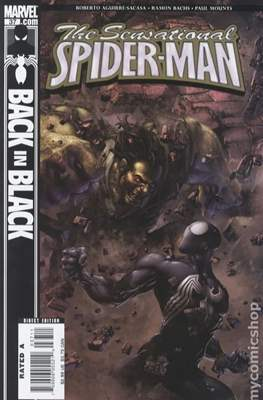 Marvel Knights: Spider-Man Vol 1 (Comic- Book) #37