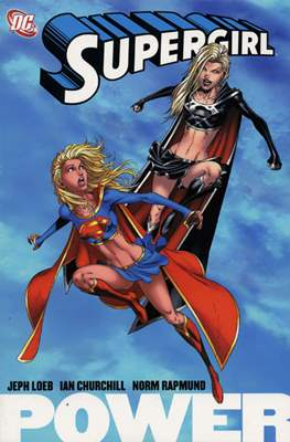 Supergirl Vol. 5 (2005-2011) (Softcover) #1