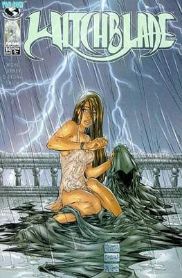 Witchblade (Comic Book) #14