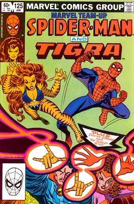 Marvel Team-Up Vol. 1 (Comic-Book) #125