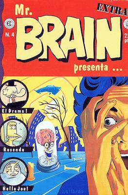 Mr. Brain presenta... #4