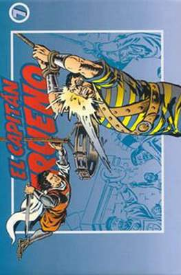 El Capitán Trueno (Cartoné, 576 páginas (1994-1996)) #7