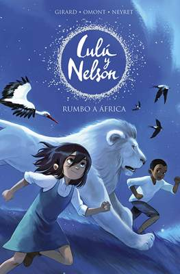 Lulu y Nelson #1