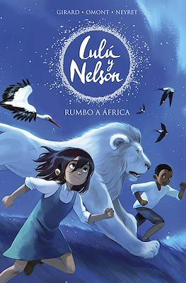 Lulu y Nelson (Cartoné 72 pp) #1