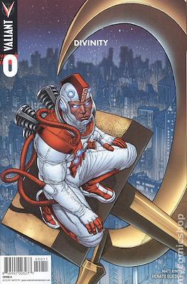 Divinity (Comic Book) #0