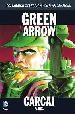 DC Comics Novelas Gráficas (El Mundo-Marca) (Cartoné) #41