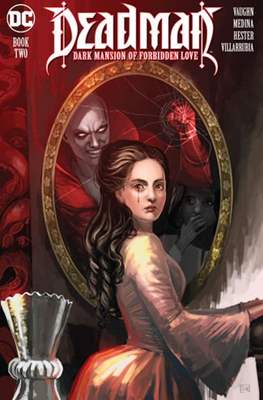 Deadman: Dark Mansion of Forbidden Love #2
