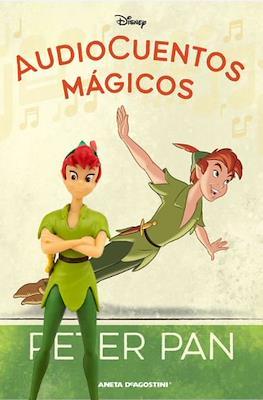 AudioCuentos mágicos Disney (Cartoné) #6
