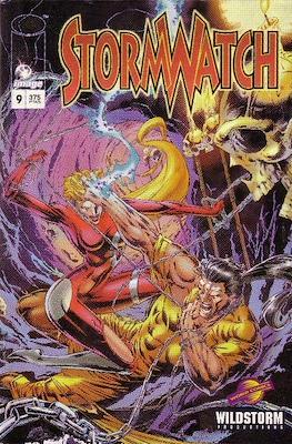 StormWatch #9