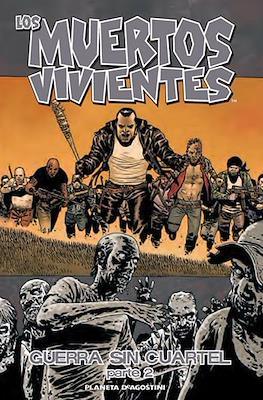 Los Muertos Vivientes (Rústica, 136-144 pp) #21
