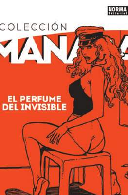 Colección Manara (Cartoné) #4