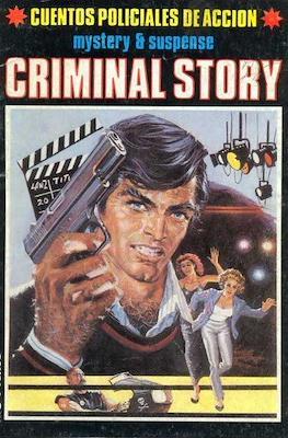 Criminal Story (Grapa. 36 pp) #5