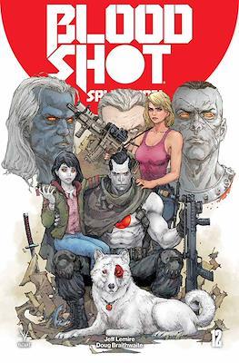 Bloodshot Salvation (Comic-book) #12