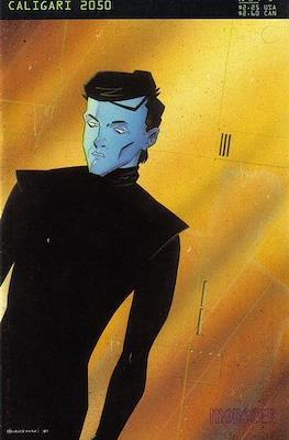 Caligari 2050 (Comic Book 32 pp) #1