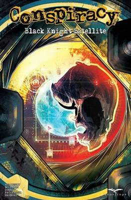 Conspiracy Vol. 2 (2020) #4
