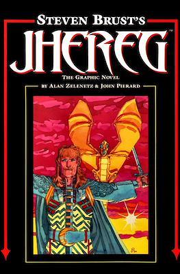 Jhereg: The Graphic Novel