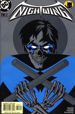 Nightwing Vol. 2 (1996) (Comic Book) #78