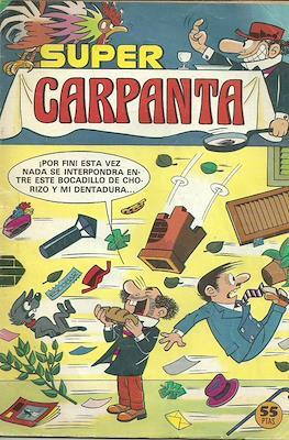 Super Carpanta (Grapa, 60 páginas (1977)) #45