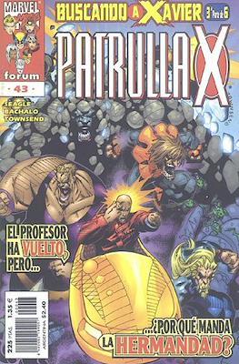Patrulla-X Vol. 2 (1996-2005) (Grapa) #43