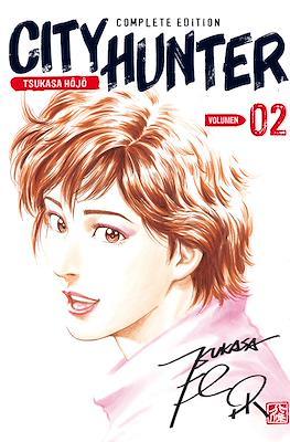 City Hunter (Rústica) #2