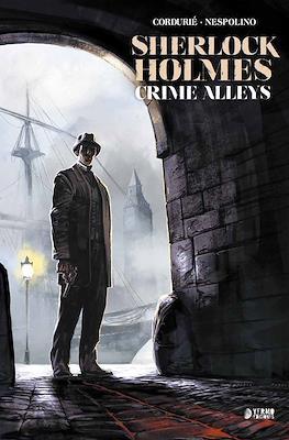 Sherlock Holmes: Crime Alleys (Cartoné 96 pp) #