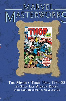 Marvel Masterworks (Hardcover) #146