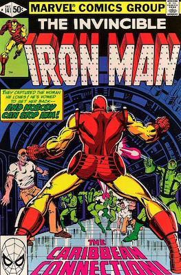 Iron Man Vol. 1 (1968-1996) (Comic book) #141
