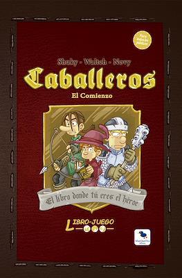 Libro-juego. El libro donde tú eres el héroe (Cartoné 180 pp) #2