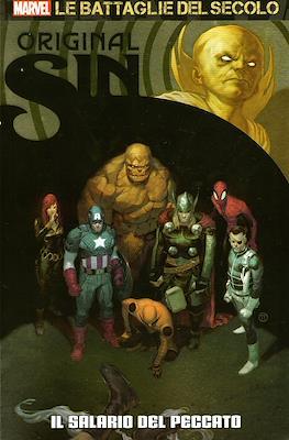 Marvel: Le battaglie del secolo #6