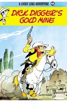 Lucky Luke (Rústica) #48