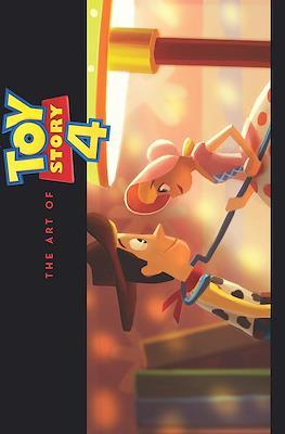 El arte de Disney (Cartoné) #3