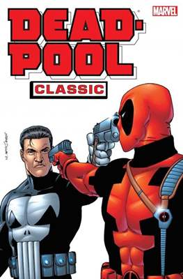 Deadpool Classic (Softcover) #7