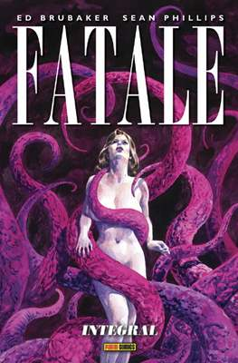 Fatale (Cartoné Integral 312 pp) #2
