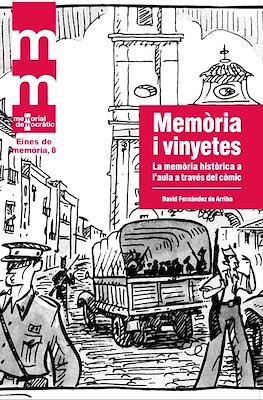Memòria i vinyetes. La memòria històrica a l'aula a través del còmic