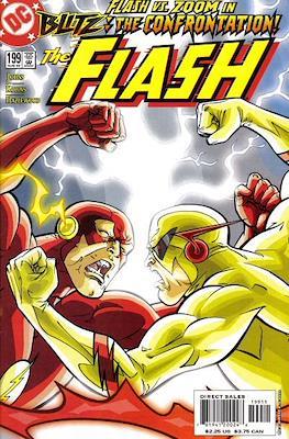 The Flash Vol. 2 (1987-2006) (Comic Book) #199