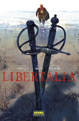 Libertalia (Cartoné 148 pp)