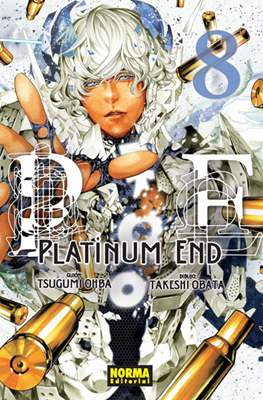 Platinum End #8
