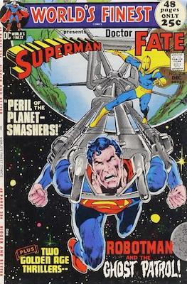 World's Finest Comics (1941-1986) (Grapa) #208