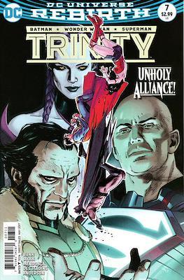 Trinity vol. 2 (2016-2018) #7