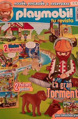 Playmobil #18