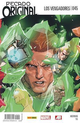 Los Vengadores Vol. 4 (2011-) #45