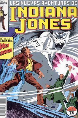 Indiana Jones (Grapa 24 pp) #5